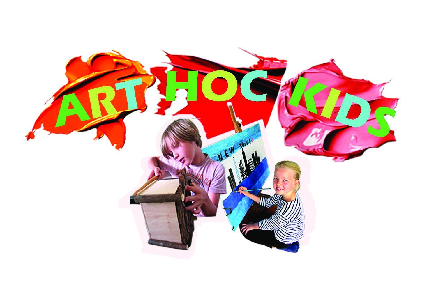 Vanaf 15 september gaat ArtHocKids van start.
